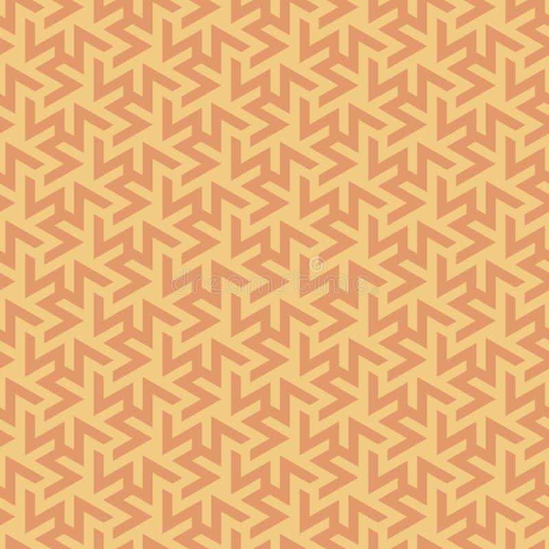 seamless vektor för abstrakt bakgrund royaltyfri illustrationer