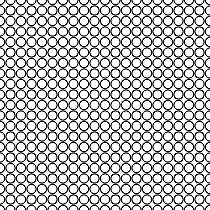 seamless vektor för modell abstrakt bakgrund Upprepa abstrakt bakgrund stock illustrationer