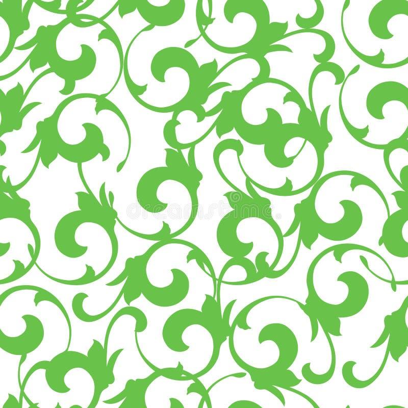 seamless vektor f?r modell Bakgrund f?r f?r tyger, textiler, papper, tapet, webbsidor som gifta sig inbjudningar tappning f?r sti vektor illustrationer