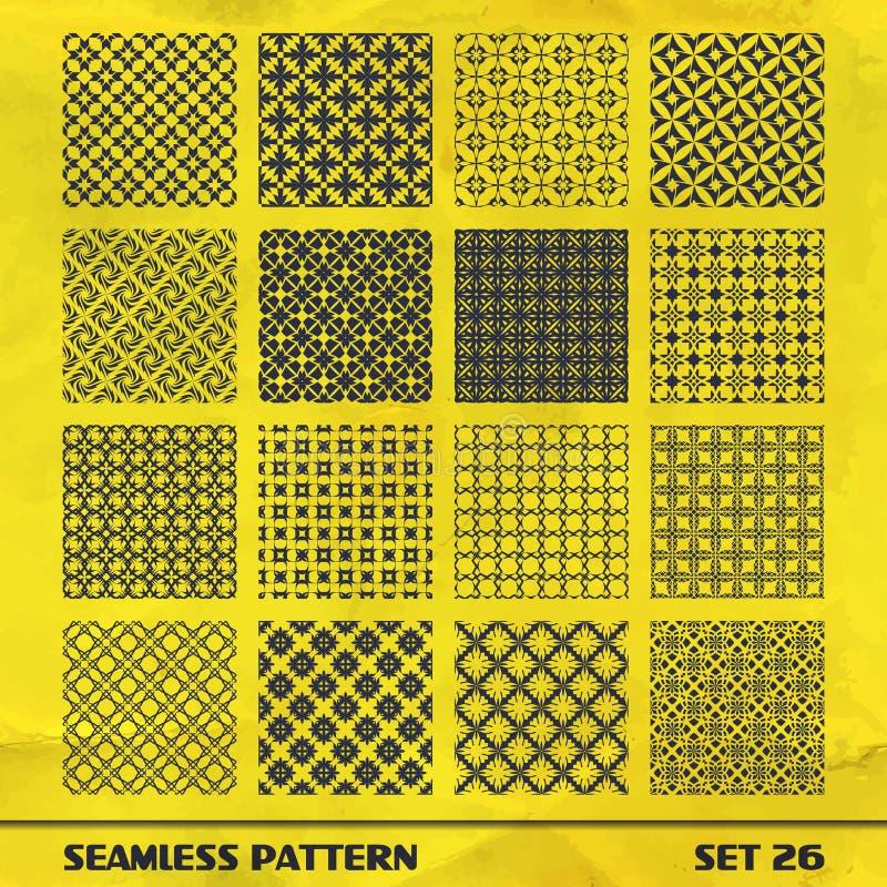 Download Seamless Vintage Pattern. Stock Images - Image: 34615824
