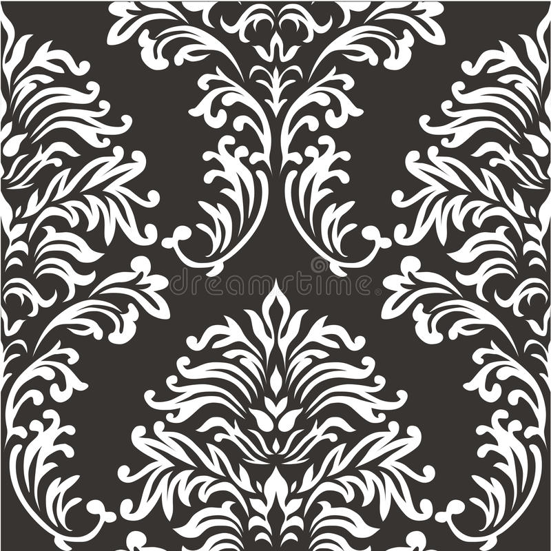 Free Seamless Wallpaper Royalty Free Stock Photo - 15512605