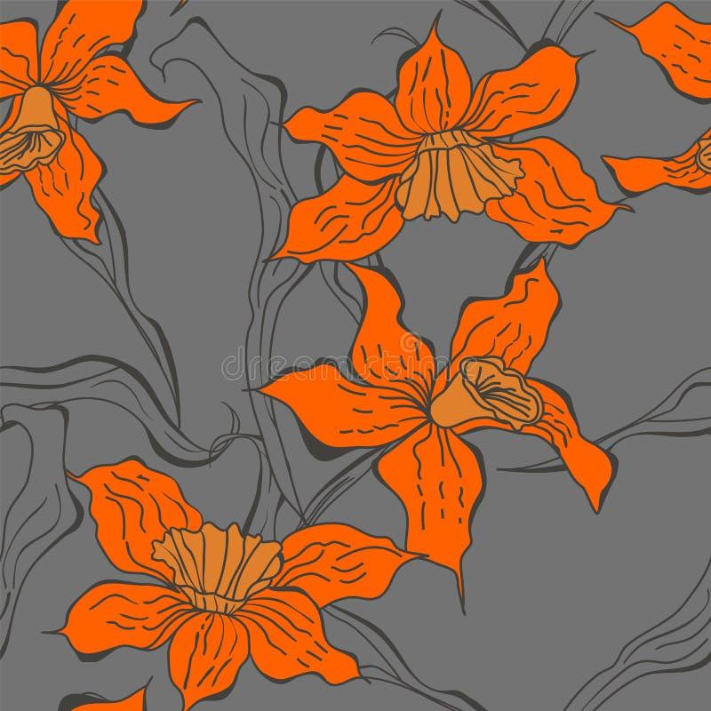 Download Seamless Wallpaper Royalty Free Stock Photos - Image: 24675518