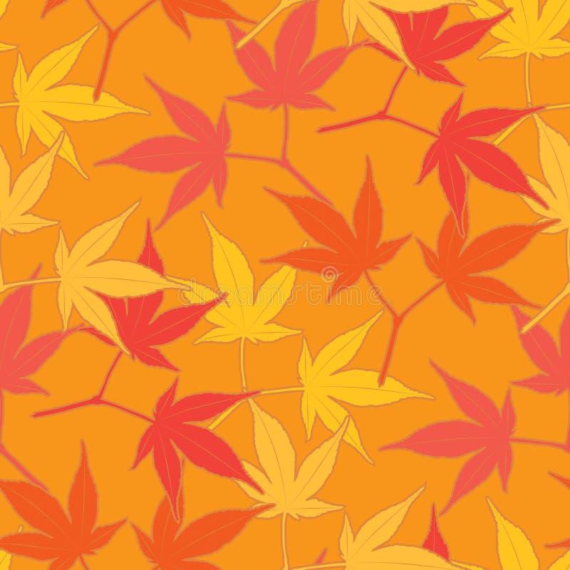 Seamless Wallpaper Pattern stock illustration