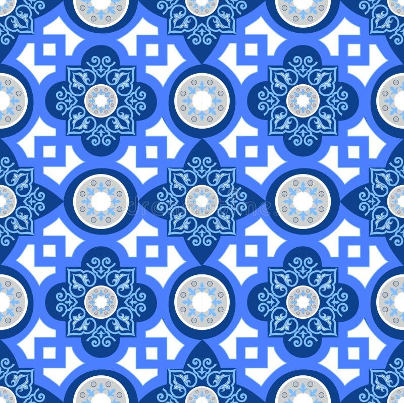 Download Seamless wallpaper pattern stock vector. Illustration of patterns - 6591247