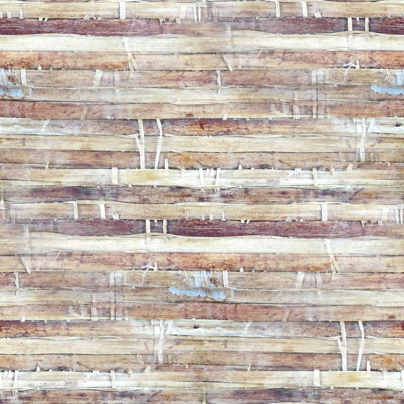 Seamless Weave Background. Macro seamelss photo of natural fibre textures suitable for backgrounds etc stock images