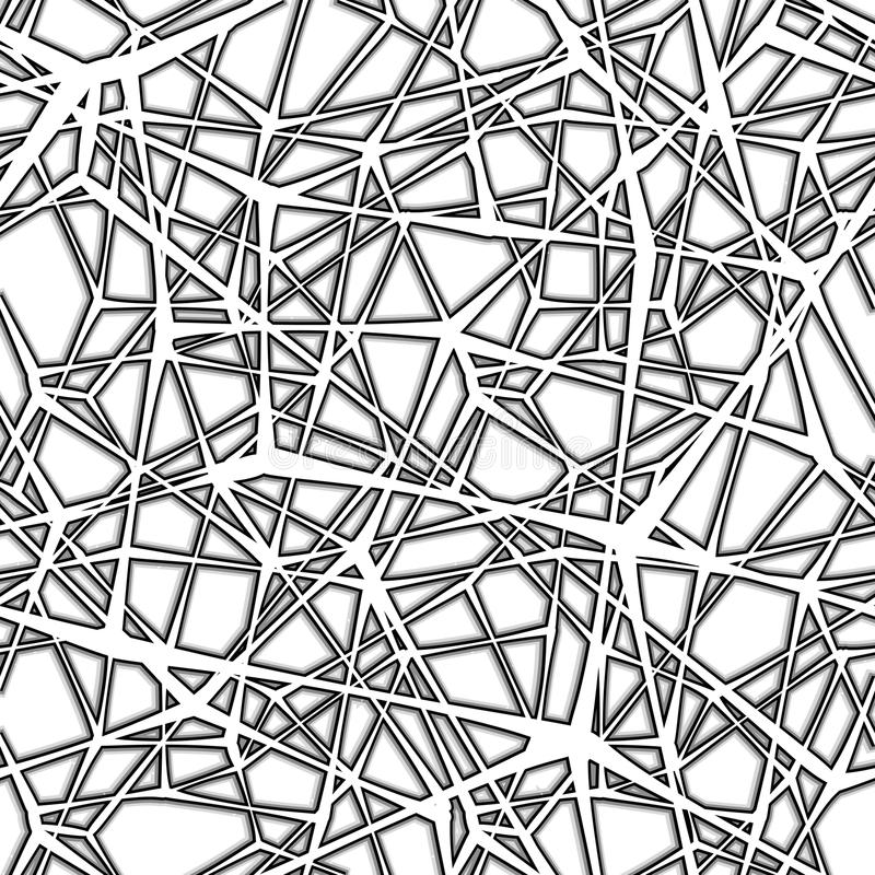 Free Seamless Web Pattern Stock Images - 91928664