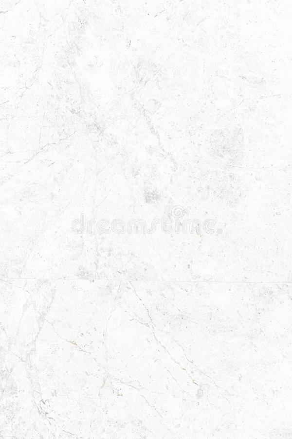 Seamless White marble texture abstract background pattern with high resolution.  royalty free stock images