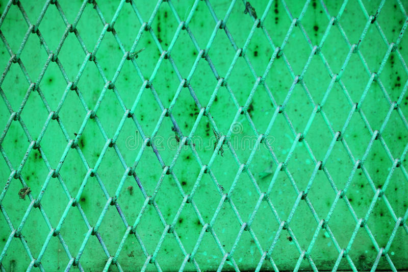 Seamless wire mesh stock photo