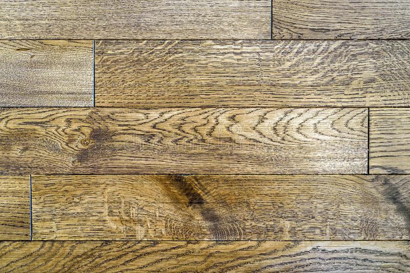 Seamless wood floor texture, hardwood floor texture. Wooden parquet royalty free stock image