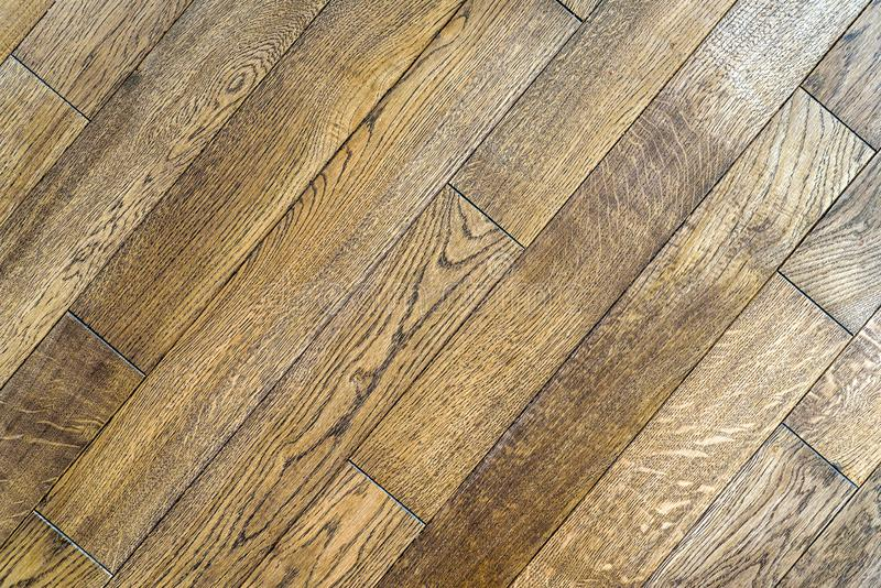 Seamless wood floor texture, hardwood floor texture. Wooden parquet royalty free stock images
