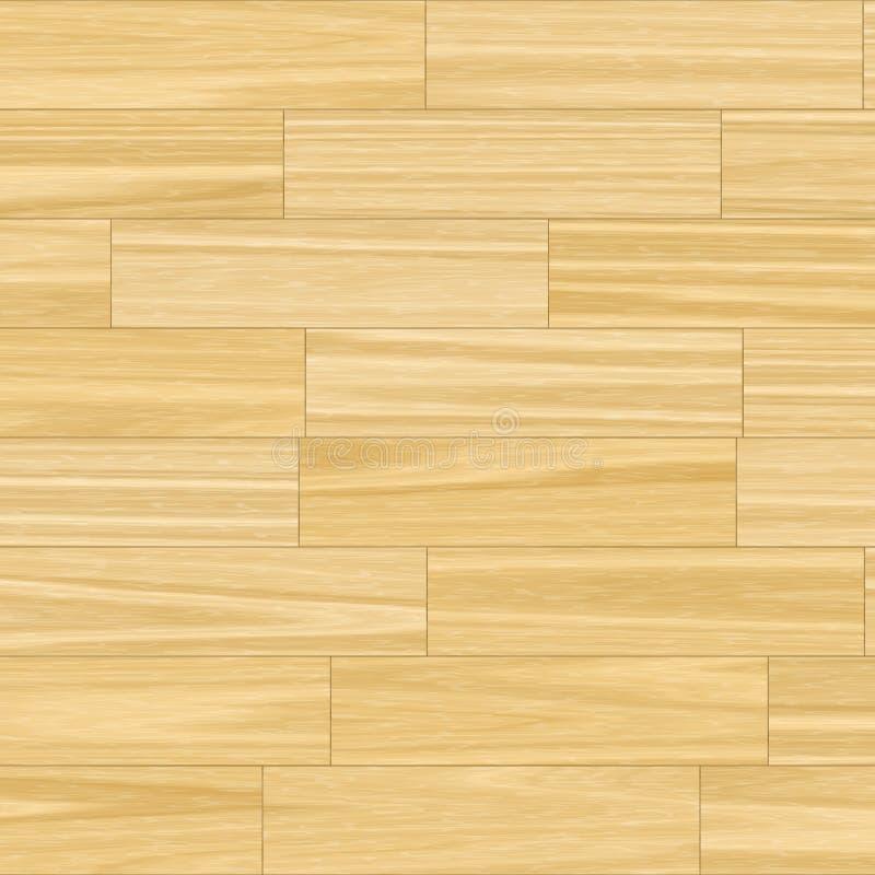 Seamless Wood Parquet [01] stock photos