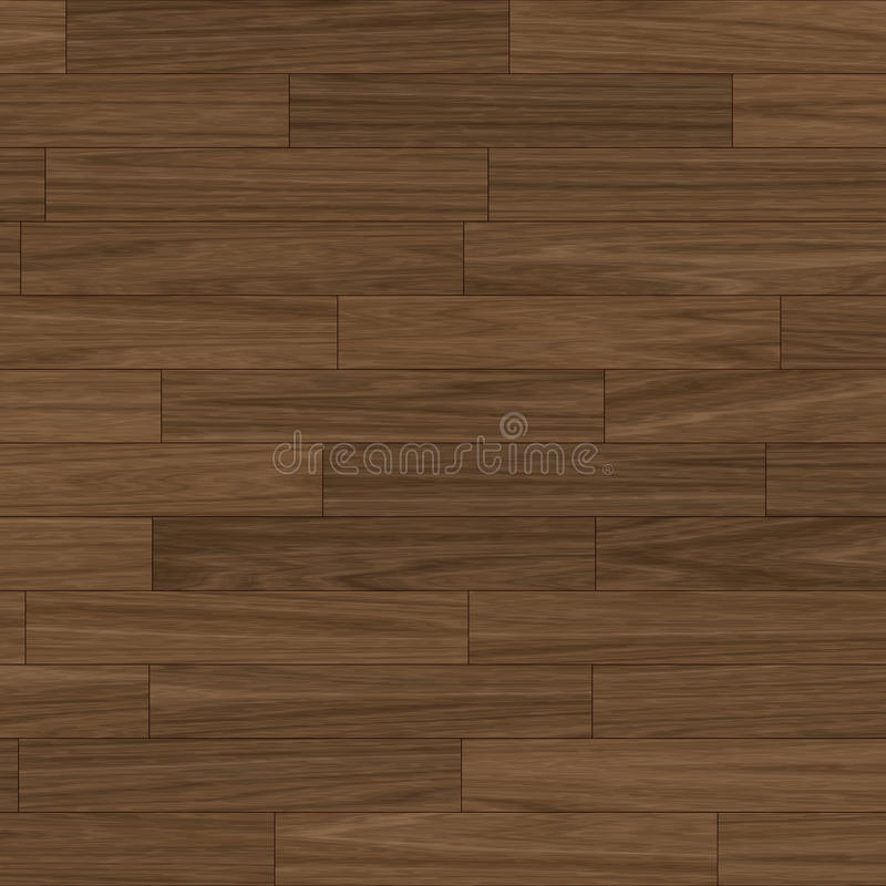 Seamless Wood Parquet [02] vector illustration