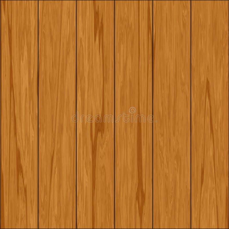 Seamless Wood Parquet Stock Photo