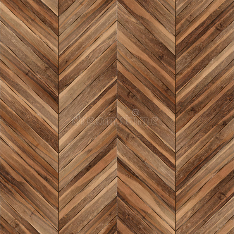seamless wood parquet texture chevron brown stock image. Black Bedroom Furniture Sets. Home Design Ideas