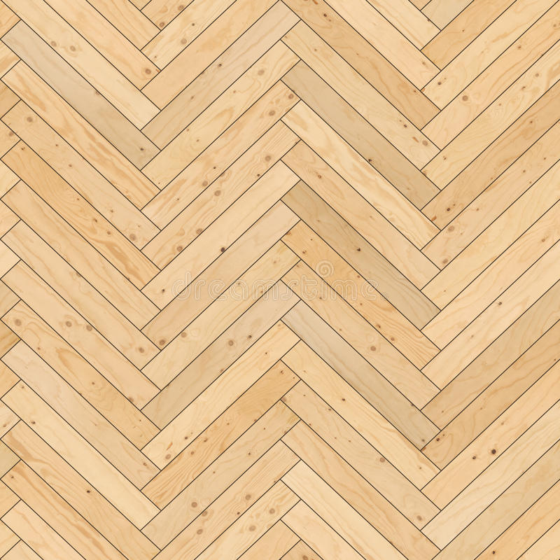 Seamless Wood Flooring Herringbone Architecture Texture T