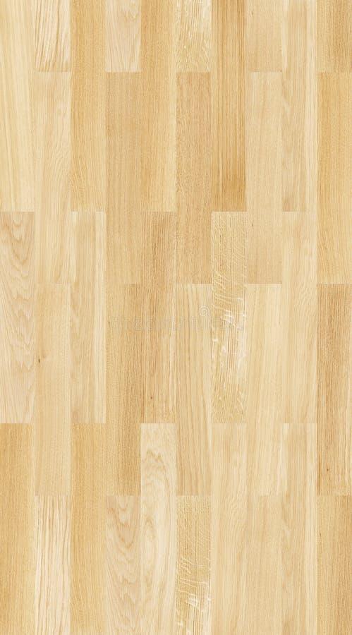 Seamless wood texture. The seamless oak floor texture stock photo
