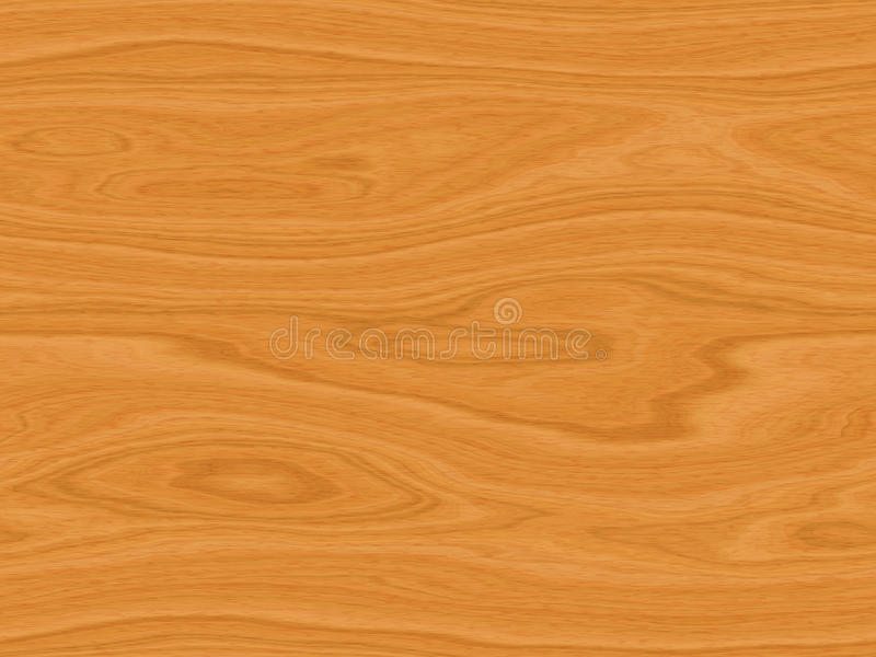 Seamless wood texture. Detailed background of wood grain texture which can be tiled in a seamless pattern stock image