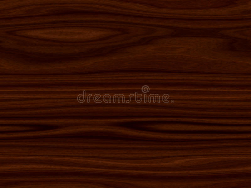 Seamless Wood Texture background. A Computer Generated illustration of a Seamless Wood Texture background royalty free illustration