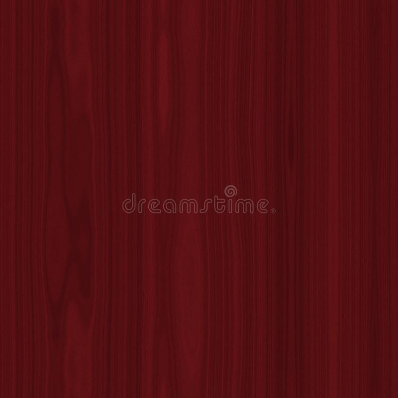 Seamless wood texture background illustration closeup. royalty free illustration