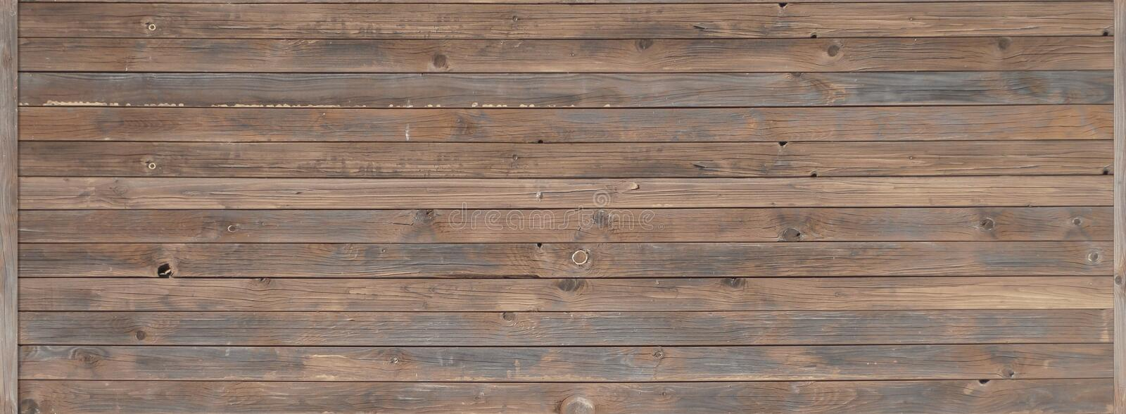 Seamless wood texture with traverse. Seamless wood plank texture with traverse stock images