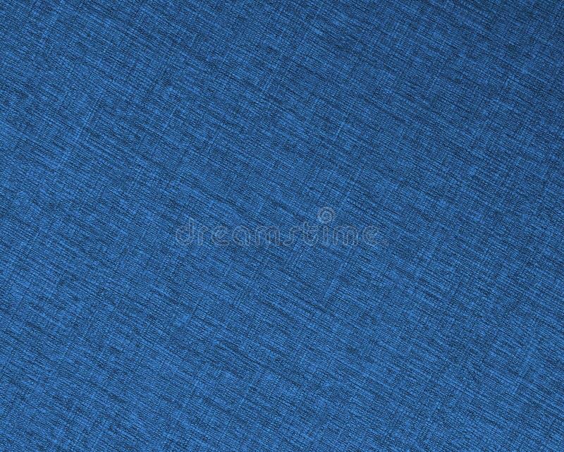 seams för blå jean arkivbild