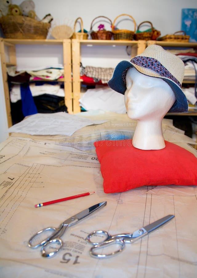Download Seamstress Shop Stock Photos - Image: 15607923