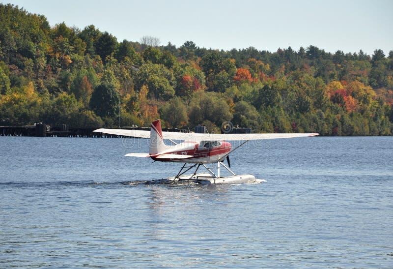 seaplane στοκ φωτογραφίες με δικαίωμα ελεύθερης χρήσης
