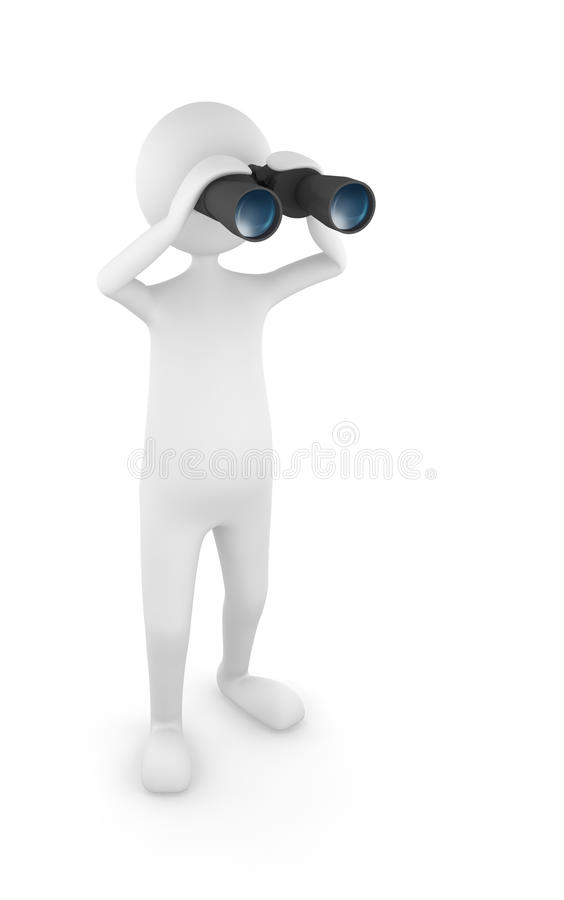 Download In search stock illustration. Image of closeup, optics - 11134569