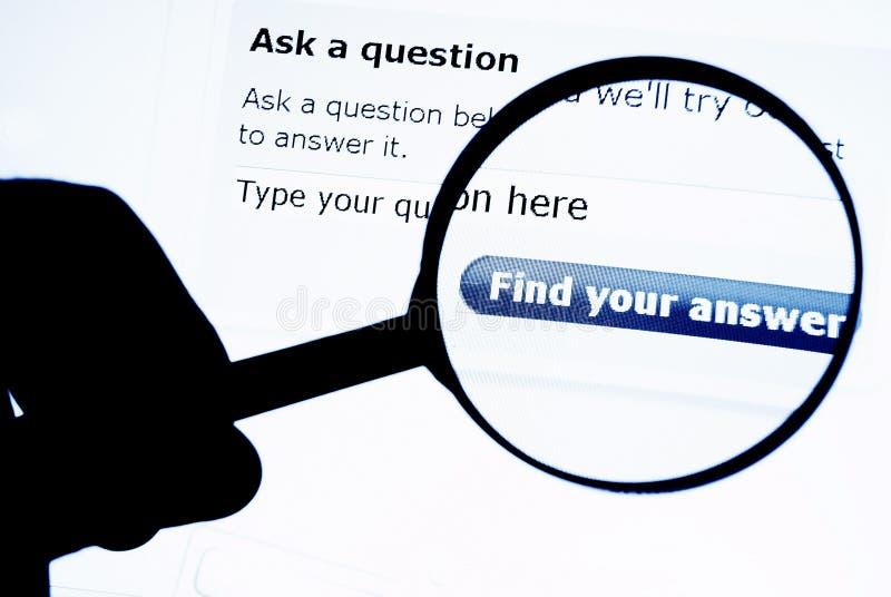 Search Engine del Web foto de archivo libre de regalías