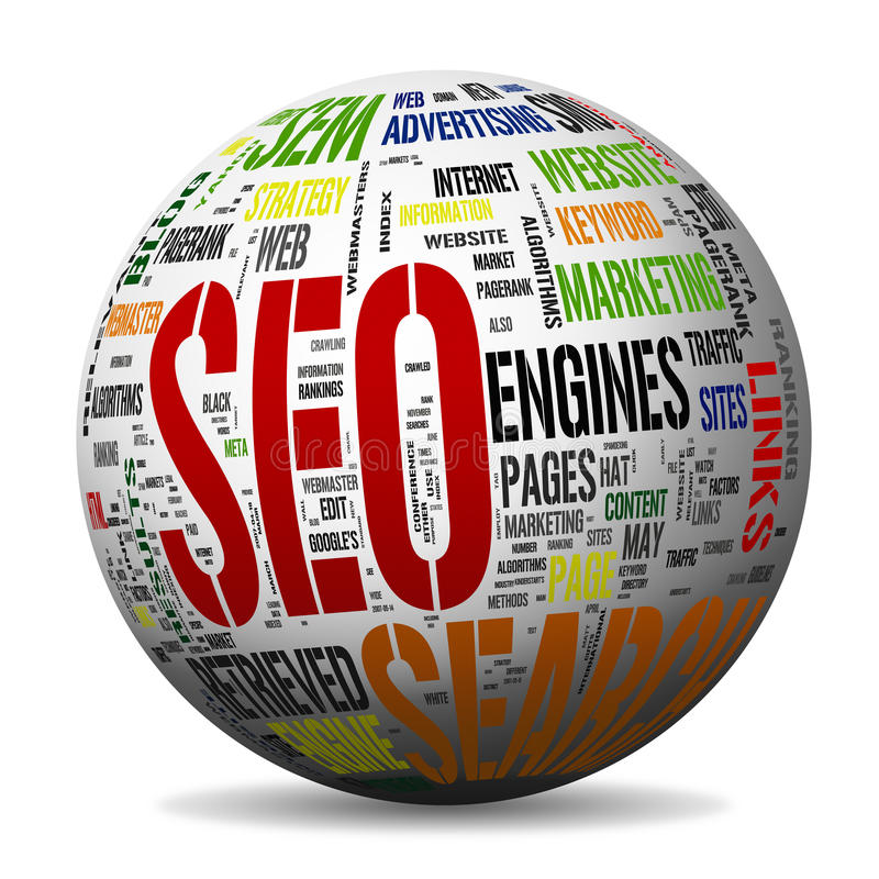 Download Search Engine Optimization Royalty Free Stock Photos - Image: 23336128