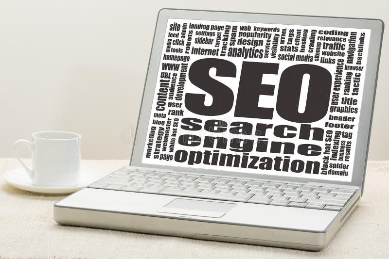 Download Search Engine Optimization - SEO Stock Illustration - Illustration: 41214904