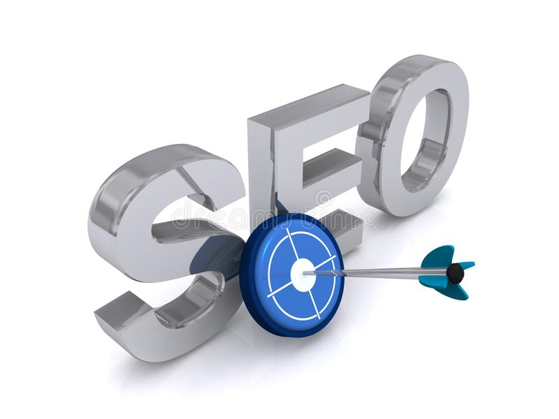 Download Search Engine Optimization, SEO Stock Image - Image: 42183641
