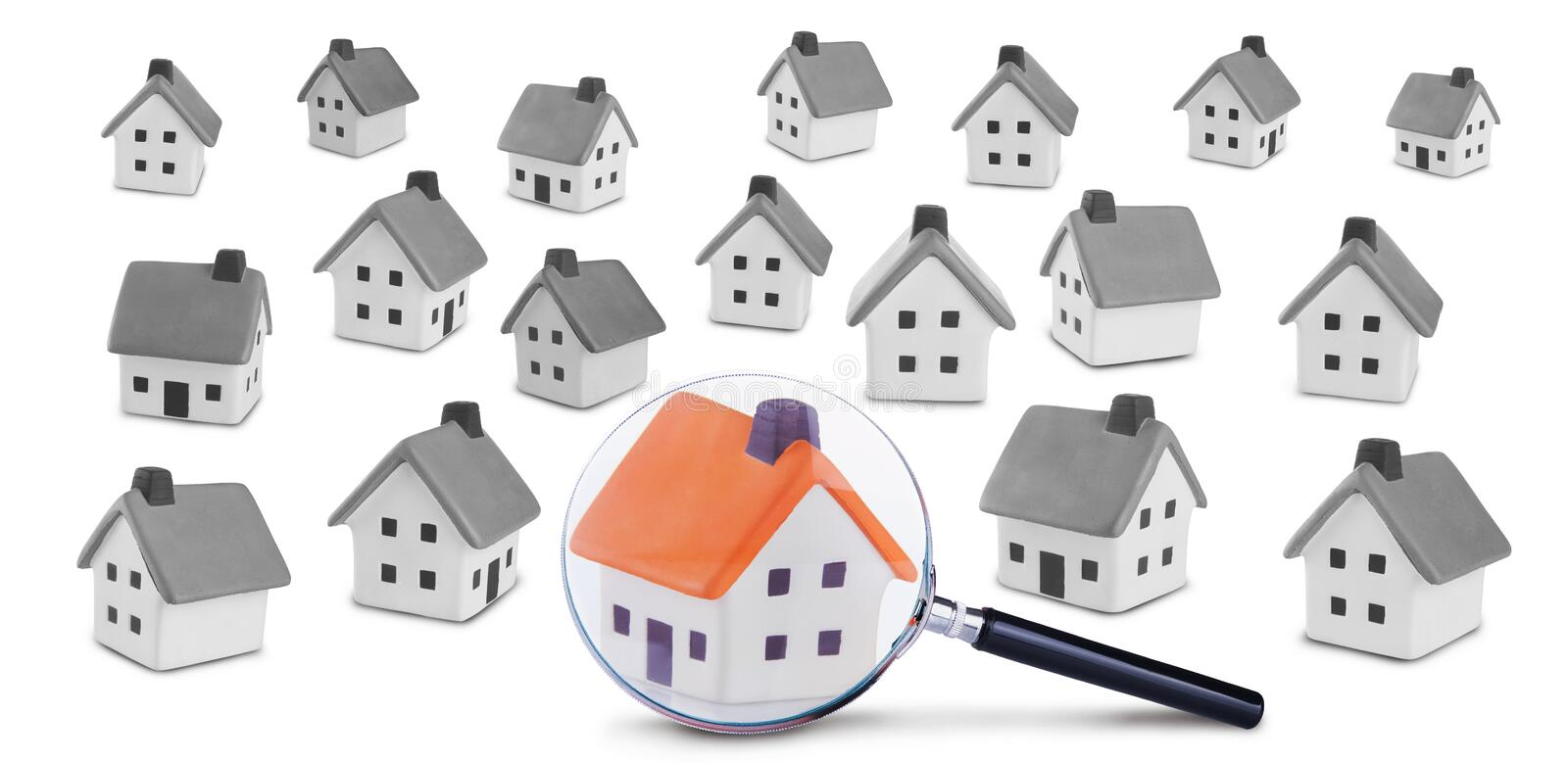 Download Search And Inspection Of The House Stock Photo - Image of home, many: 26406804