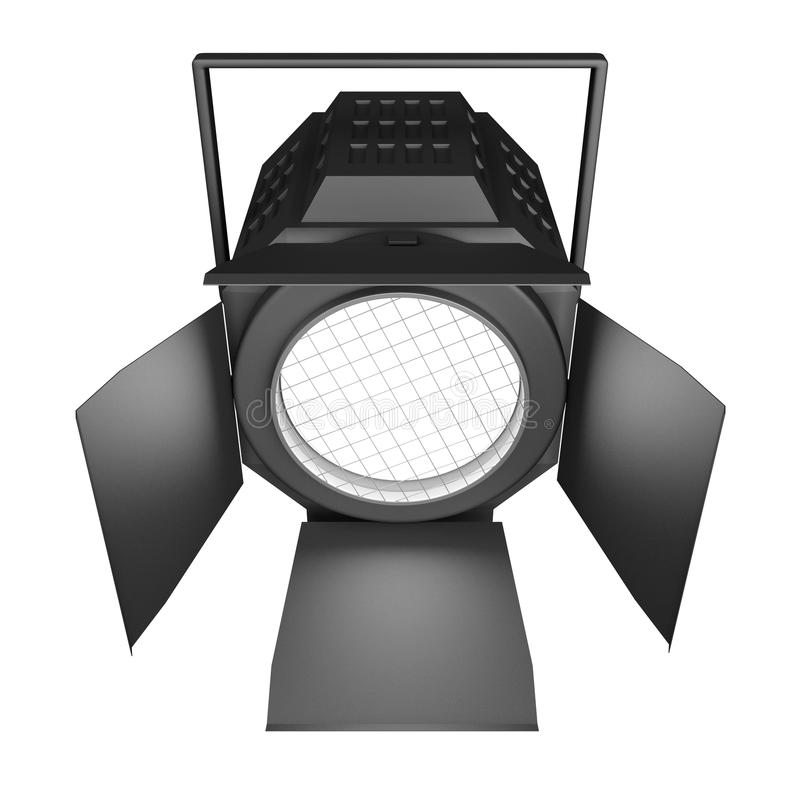 Searchlight Stock Images