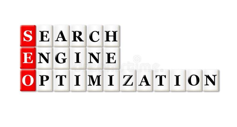 sem searh engine marketing stock image  image of acronym