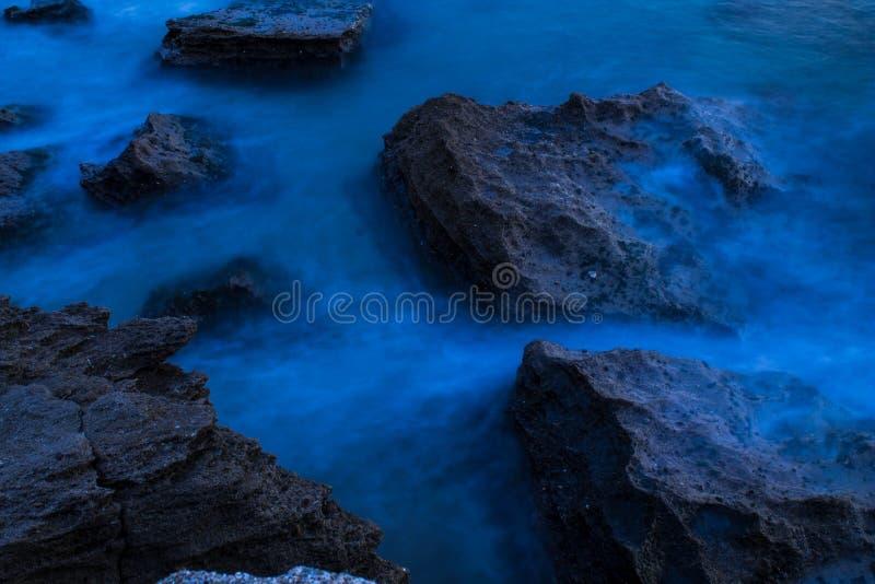 Searocks immagine stock