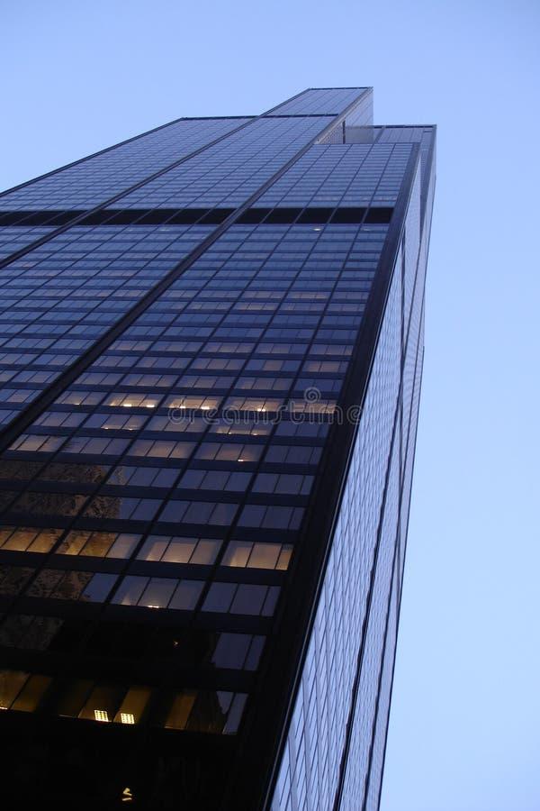 Sears Tower stockfotografie