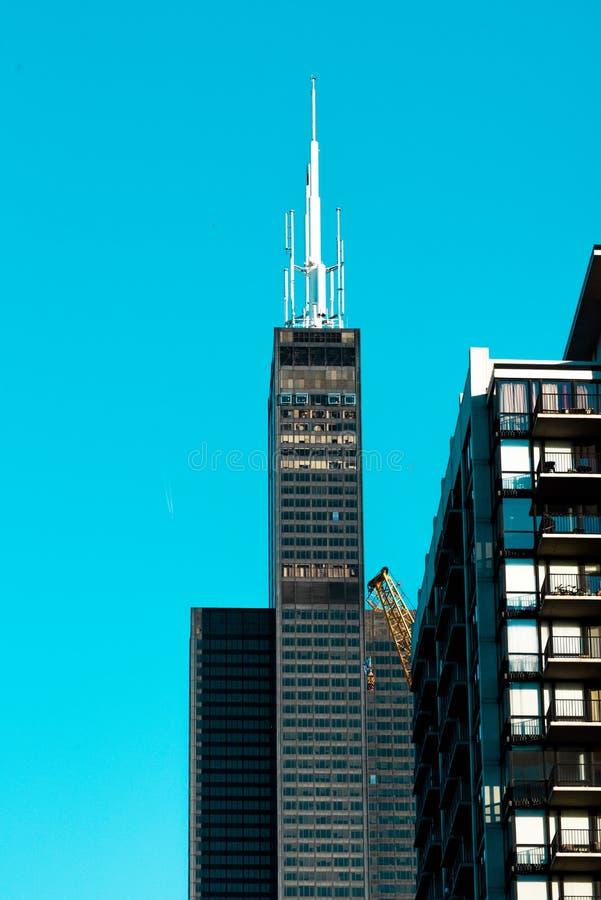 Sears Tower stockfoto