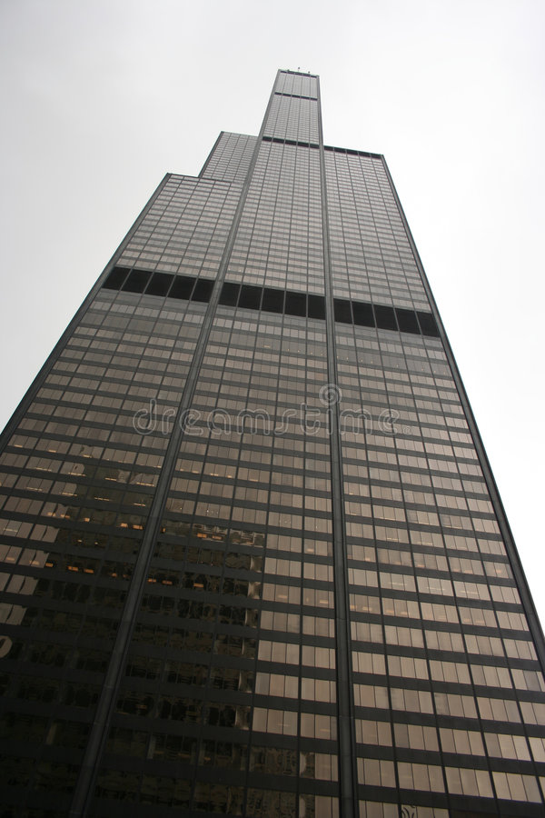 Download Sears Tower Chicago Stock Photos - Image: 2314233