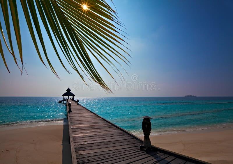 Download Seascape όψη στοκ εικόνες. εικόνα από σύννεφο, ορίζοντας - 22791086
