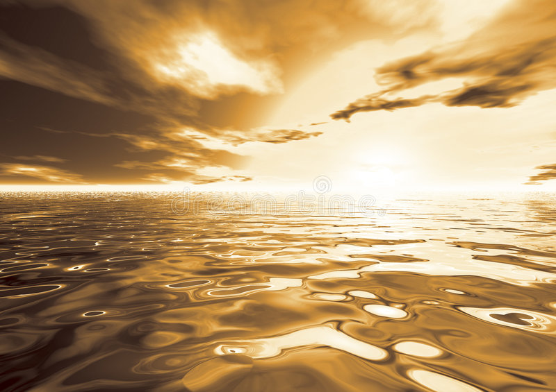 Download Seascape Stock Photography - Image: 1367562