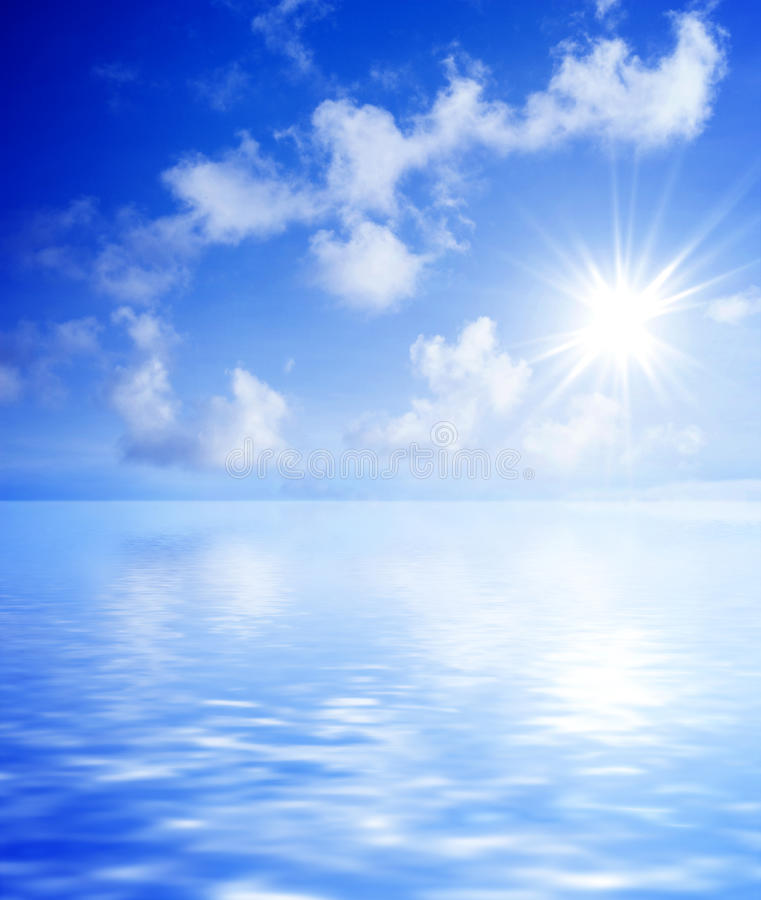 Download Seascape stock photo. Image of atmosphere, seascape, nobody - 18829292