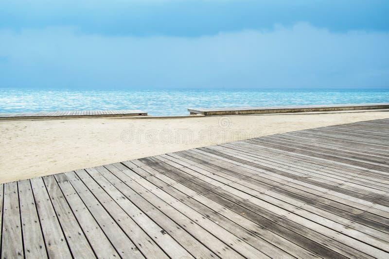 Download Seascape obraz stock. Obraz złożonej z piękno, wybrzeże - 57660603