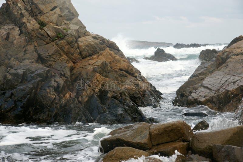 Seascape 3 στοκ φωτογραφίες