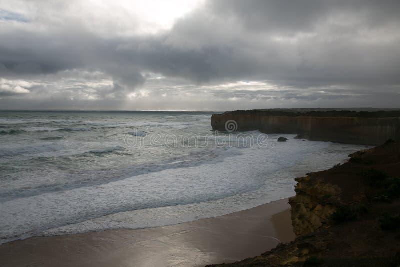 seascape zdjęcia stock
