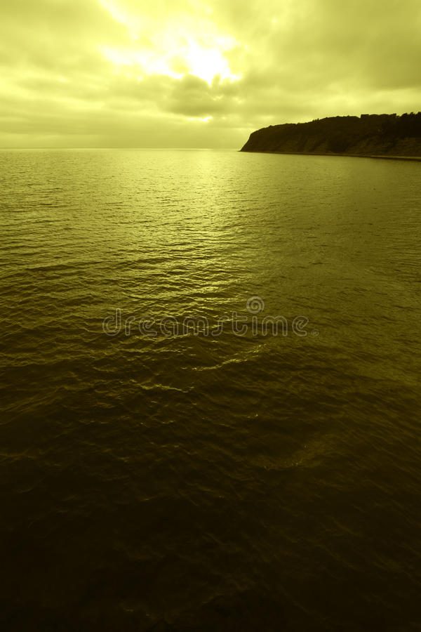 Download Seascape. stock photo. Image of ocean, seascape, water - 30334928