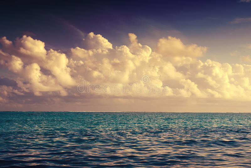 Download Seascape stock photo. Image of nature, summer, turquoise - 32700626