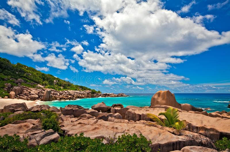 Download Seascape View Stock Image - Image: 23357821