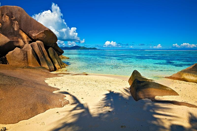 Download Seascape view stock photo. Image of paradise, huge, ocean - 23385978