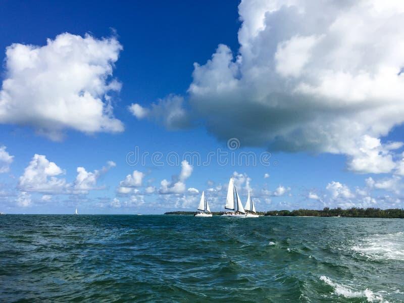 Seascape w Uroczystym Baie, Mauritius zdjęcia royalty free